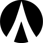 Dentacoin.Symbol(Black)