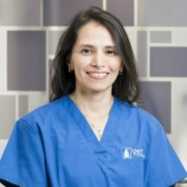 Dr Claudia Beltran