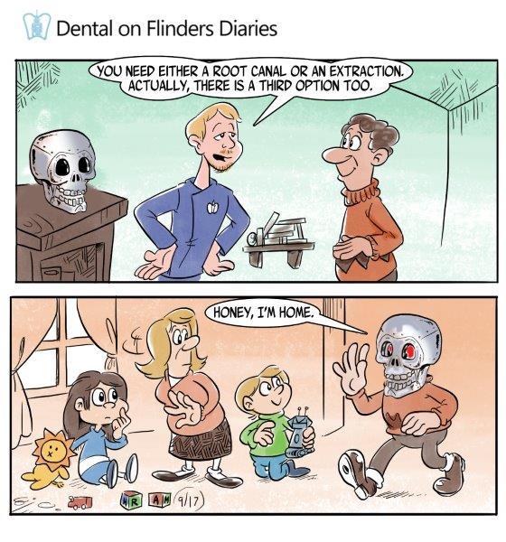 Dental cartoon 6 - FINAL