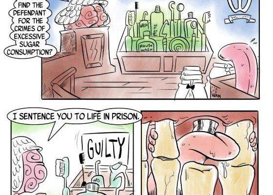 Tongue Jail!