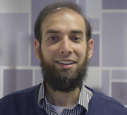Dr Hasan Ali
